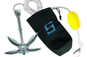 SurfStow SUP Anchor Kit