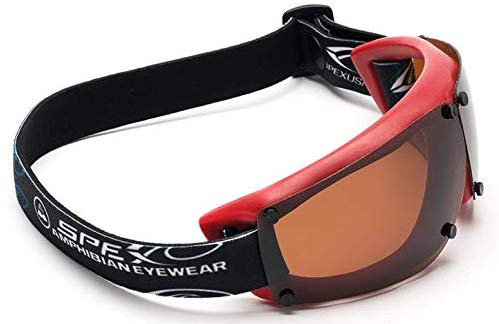 Spex Amphibian Eyewear with Polarized All Weather Lenses